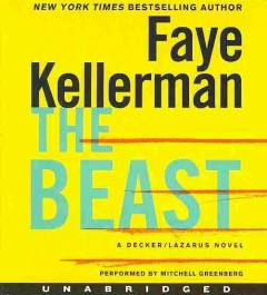 The beast cover image