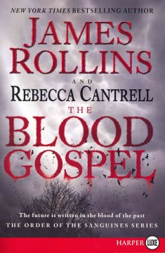 The Blood Gospel cover image