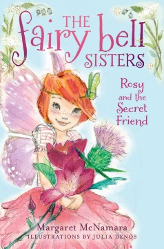 Rosy and the secret friend cover image