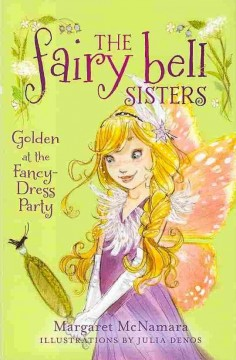Golden at the Fancy-Dress Party cover image