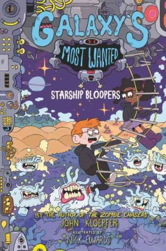 Starship bloopers cover image