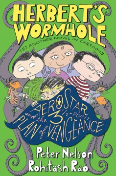 Herbert's wormhole: aerostar and the 3 1/2-point plan of vengeance cover image