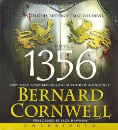 1356 [go with God but fight like the devil] cover image