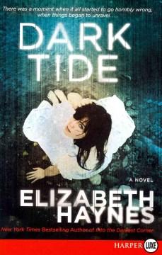 Dark tide cover image