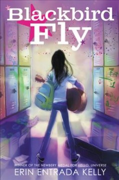 Blackbird fly cover image