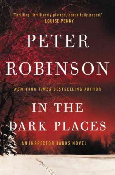 In the dark places : an Inspector Banks novel cover image