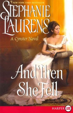 And then she fell cover image