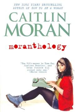 Moranthology cover image
