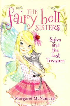 Sylva and the lost treasure cover image