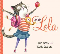 Little Lola cover image