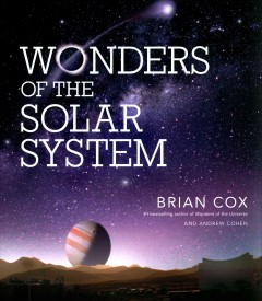 Wonders of the solar system cover image