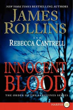Innocent blood cover image
