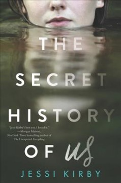 The secret history of us cover image