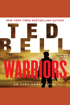 Warriors: an Alex Hawke novel cover image