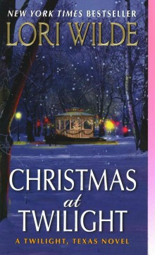 Christmas at Twilight cover image