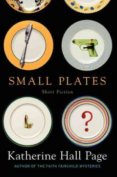 Small plates : short fiction cover image