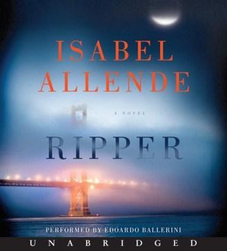 Ripper [sound recording] cover image