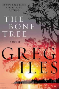 The bone tree cover image