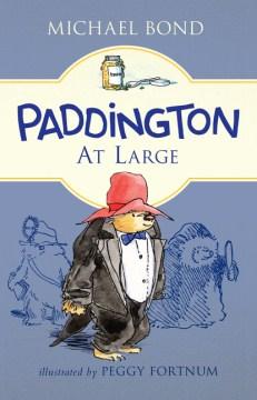 Paddington at large cover image