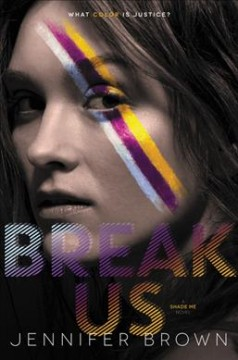 Break us cover image