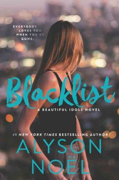 Blacklist cover image