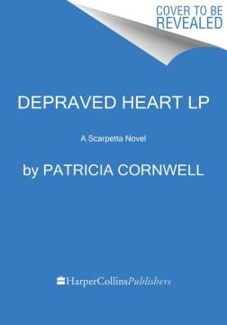 Depraved heart cover image