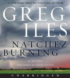 Natchez burning cover image