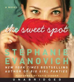 The sweet spot cover image