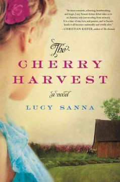 The cherry harvest cover image