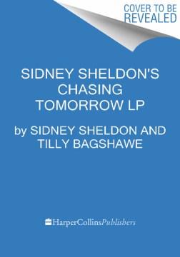 Sidney Sheldon's chasing tomorrow cover image