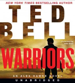 Warriors cover image