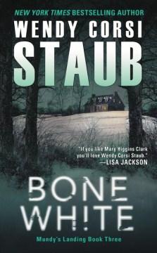 Bone white cover image