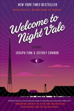Welcome to Night Vale cover image
