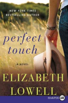 Perfect touch cover image