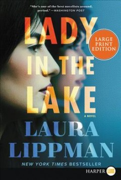 Lady in the lake cover image
