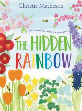 The hidden rainbow cover image