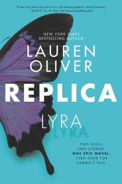 Replica. Lyra ; Gemma / Replica cover image
