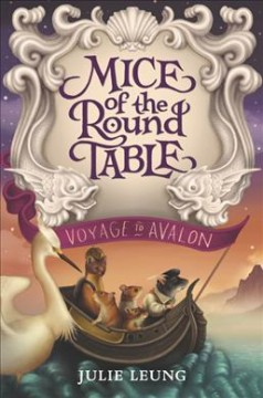 Voyage to Avalon cover image