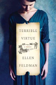 Terrible virtue cover image
