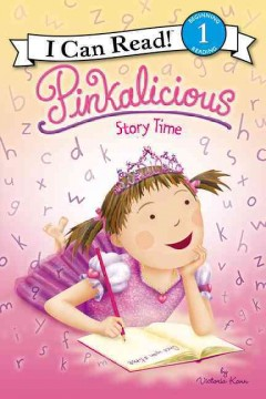 Story time cover image