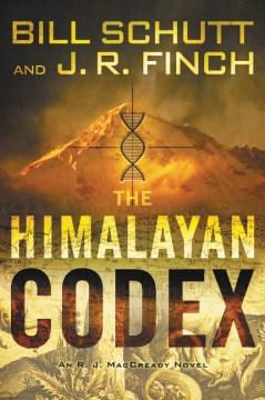 The Himalayan codex cover image