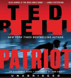 Patriot cover image
