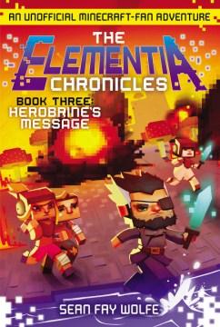 Herobrine's message cover image