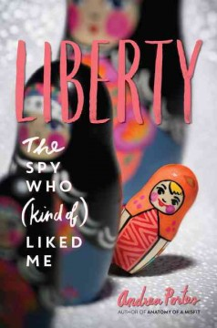 Liberty cover image