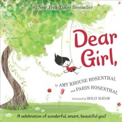 Dear Girl cover image