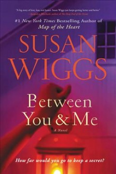 Between you & me cover image