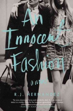An innocent fashion : a novel cover image