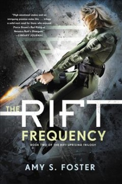 Frequency cover image