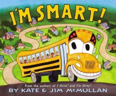 I'm smart! cover image