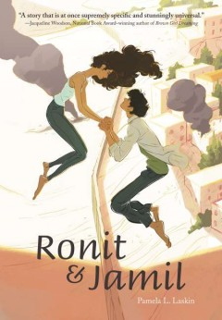 Ronit & Jamil cover image